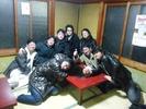 もんじゃ忘年会(2012.12.8)
