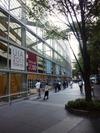 東京国際フォーラム(エコビルド2011)1