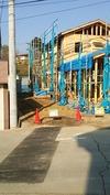 工事進捗(20140425)本管取り出し完了