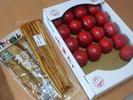 トマト・漬物(北杜市産)