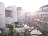 初日の出(2009.01.01-2F)