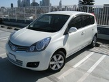 NISSAN NOTE 15RX_23