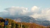 八ヶ岳(2013_11_13)長坂駅