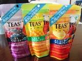 Teas' Tea(ティーバッグ3味)