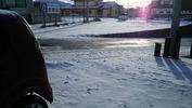 積雪(20141217)アイスバーン