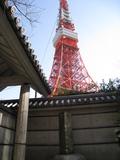 瑠璃光寺(東京タワー)