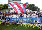 ヴァンフォーレ甲府(J2優勝2012)