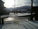 積雪(20150304)東南