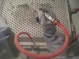 赤タンク(直圧式用:ノズル改良-後[実射])
