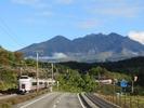 八ヶ岳(2013_10_21)Sあずさ4号