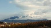 八ヶ岳(20140314)エスポワール上