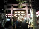 二の酉(2011.11.14)新井大鳥神社1