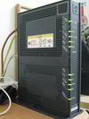 ルーター(光回線用地デジ対応器)表