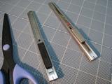 道具(はさみ、カッター)-2