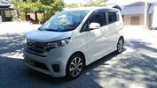 新車交通安全祈願(諏訪大社)20140822F