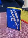 サンドブラスト「工房壱」【竹】彫り前