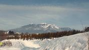 八ヶ岳(20140218)