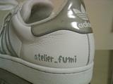 スニーカー[atelier_fumi]