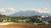八ヶ岳(2013_10_12)ローソン前