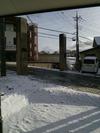 積雪(20150304)北東