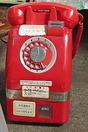 公衆電話(赤電)