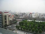 中野サンプラザ(7F東南方面)