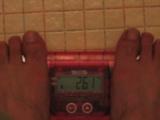 体脂肪率[26.1%:07.07.09]