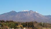 八ヶ岳20170101