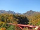 八ヶ岳(清里・赤沢橋)2012.10.21