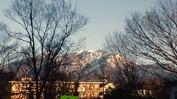 八ヶ岳(20131225)