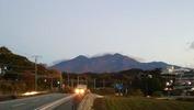 八ヶ岳(20141107)