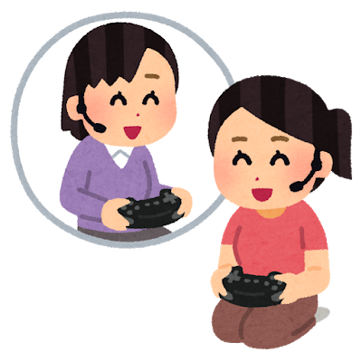 game_friends_income_woman