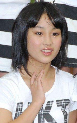 HKT48 古森結衣