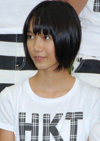 HKT48 田中菜津美