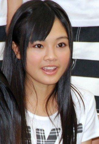 HKT48 本村碧唯