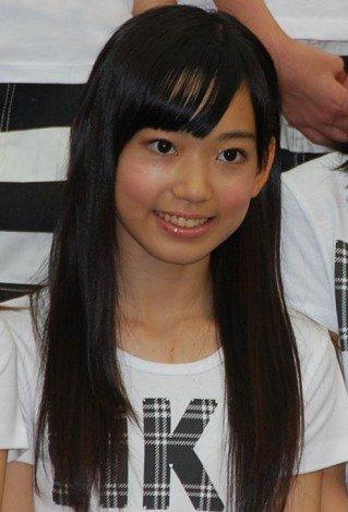 HKT48 宮脇咲良