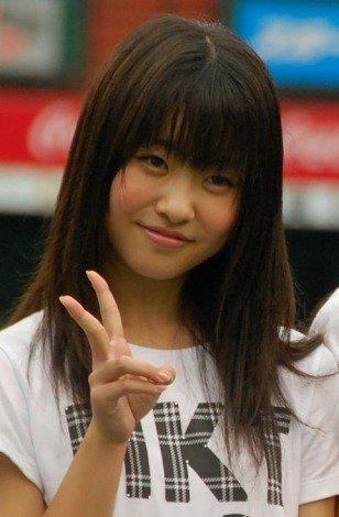 HKT48 中西智代梨