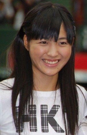 HKT48 今田美奈