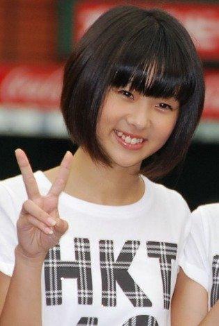 HKT48 熊沢世莉奈