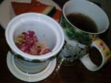 0610 桃源郷ローズ茶