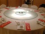 0610 四川料理 テーブル