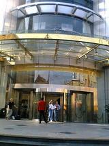 0610 一日目ホテル外観