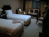 0610 一日目ホテル部屋
