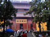 0610 杭州 お寺