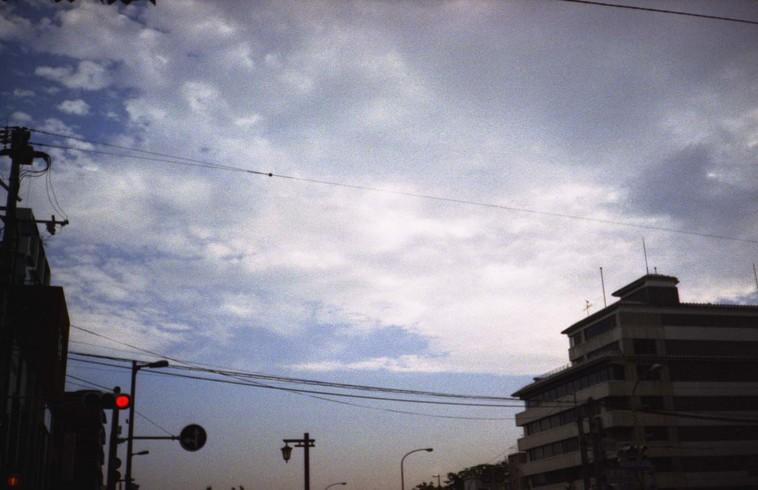 堀川丸太町