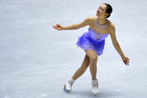 Mao+Asada+ISU+Grand+Prix+Figure+Skating+Day+o17JUixtddux