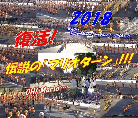2018マリオターン集成3-1000