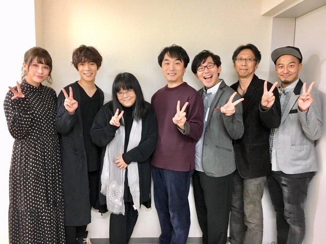 201811.7_力俥 上映会