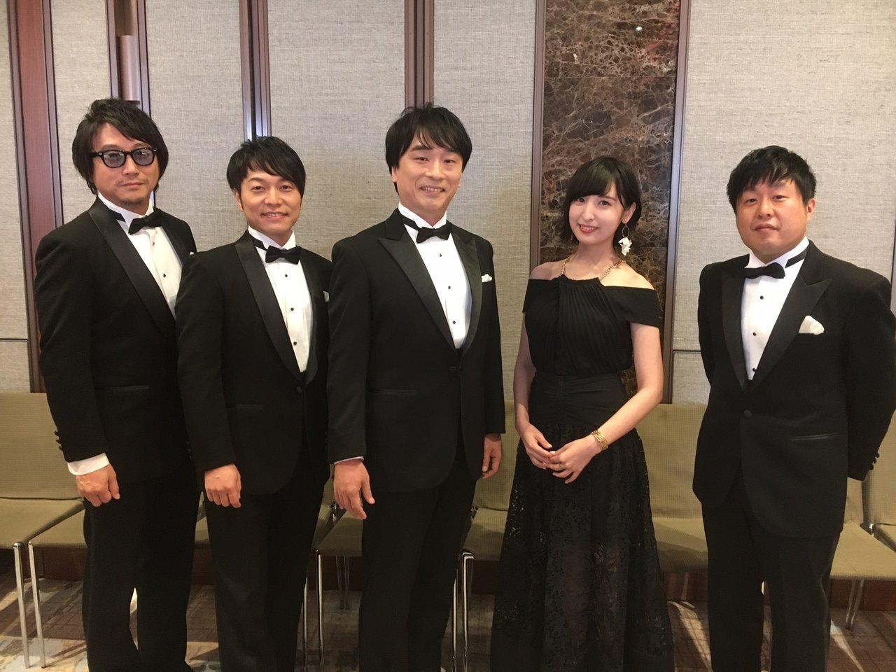 10:25_東京国際映画祭レッドカーペット