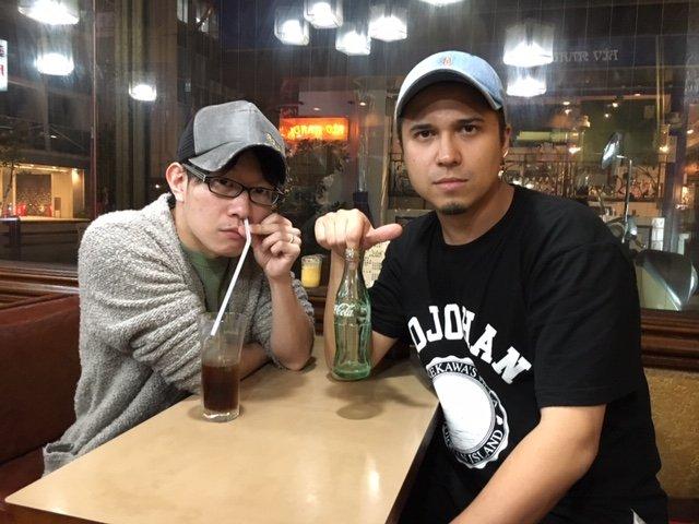 2018.11.8_木村新番打ち合わせ